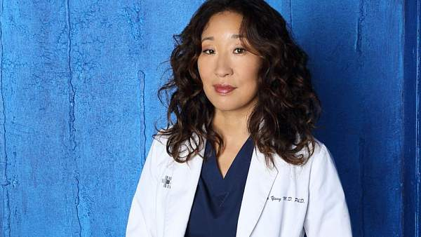 Sandra oh dice addio a Grey's anatomy