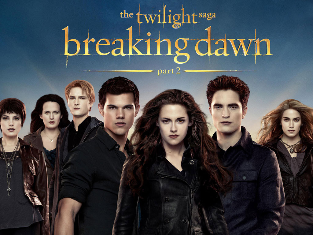 twilight saga breaking dawn parte 2