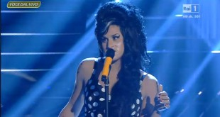Amy Winehouse karima