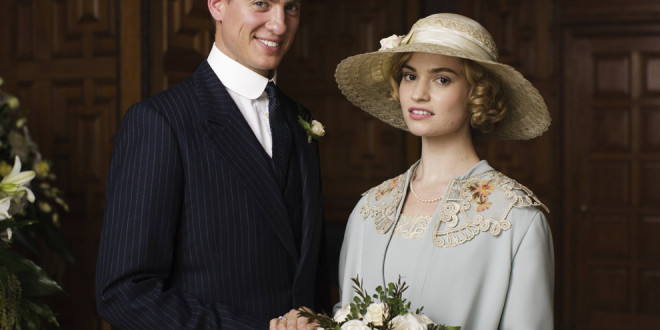 downton abbey finale