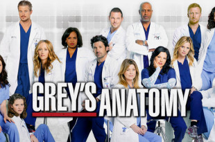 anticipazioni grey's anathomy